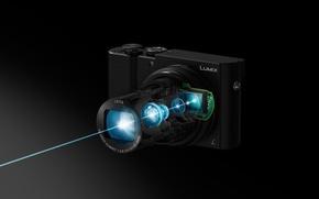 Picture photography, camera, Leica, lenses, technology, digital camera, Panasonic, amera, Panasonic Lumix ZS100, Luminix, TZ100, TZ110, …