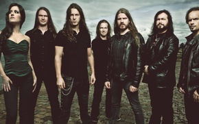 Picture Netherlands, Mayan, Symphonic death metal