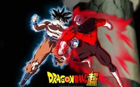 Picture DBS, game, anime, fight, manga, Son Goku, Dragon Ball, strong, Goku, Dragon Ball Super, japonese, …