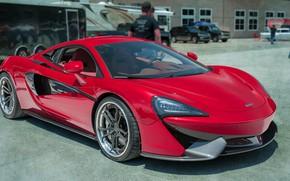 Picture McLaren, supercar, 570S