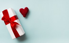 Picture Valentine's day, Holiday, Heart, Valentine's day, Gift box