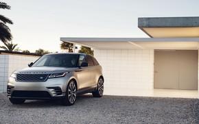Picture Range Rover, 2018, Dynamic, Velar