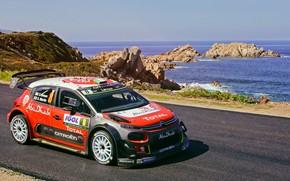Picture Sea, Auto, Sport, Machine, Promenade, Race, Citroen, Citroen, Car, WRC, Rally, Rally, Tour de Corse, …