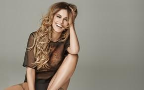 Picture pose, singer, Cheryl Cole, celebrity