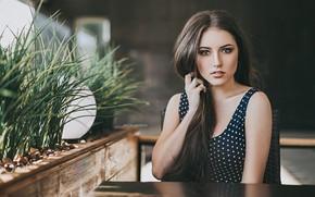 Picture Girl, Model, Anton Harisov, Anton Kharisov, Maria Bashmakov