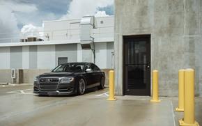 Picture Audi, VAG, LED
