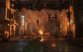 Picture shooter, first-person, Call of Duty: Black Ops III