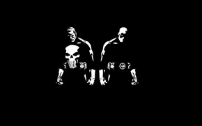 Picture The Punisher, Comics, The Punisher