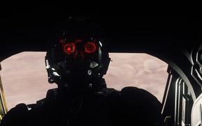 Picture costume, Star Citizen, Spaceman