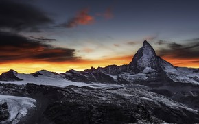 Picture Switzerland, Canton of Valais, Gornergrat