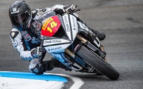 Wallpaper Superbike, motorcycle, racing