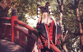Picture Style, Costume, Hairstyle, Girl, Outfit