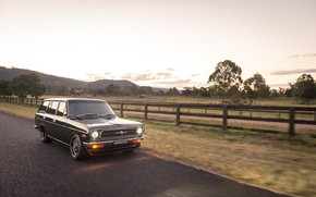 Picture Datsun, 1972, 1200, B210