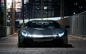 Picture Lamborghini, Avendator, Liberty Walk