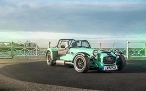 Picture auto, light, sportcar, Caterham, 620 S