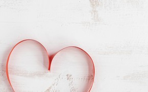 Picture heart, tape, Texture, background
