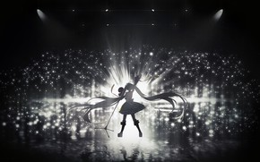 Picture Girl, Miku, Vocaloid