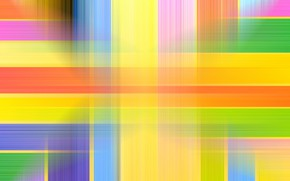 Picture line, strip, colored, color, texture
