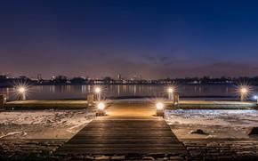 Picture Nederland, Rotterdam, Kralingse Plas