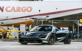 Picture McLaren, 720S, ANRKY, AN31