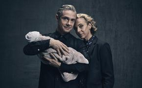 Picture the series, Martin Freeman, BBC, Martin Freeman, Sherlock, Sherlock, 2017, Amanda Abbington, British film and …