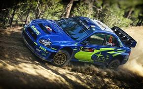 Wallpaper Auto, Subaru, Impreza, Sport, Machine, Race, WRX, Car, STI, Subaru, Impreza, WRX STI, Solberg, Rally, ...