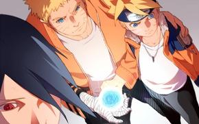 Wallpaper Naruto Shippuden, Sasuke, kekkei genkai, hero, Naruto, oriental, jinchuuriki, doujutsu, nanadaime hokage, asiatic, genin, asian, ...