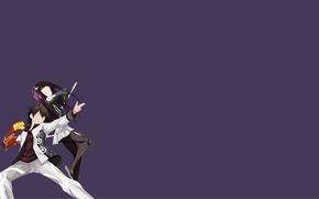 Picture sword, game, anime, ken, blade, supernatural, asian, manga, japanese, oriental, asiatic, shounen, exorcist, Hiinatsuki, okashii, …
