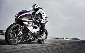 Picture BMW, 2017, HP4, Race Bike