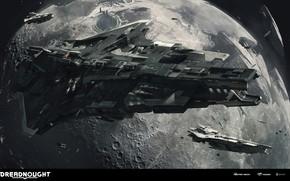 Picture planet, Athos, DREADNOUGHT, Tier V, Medium Destroyer