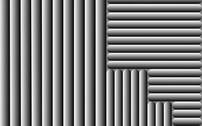 Picture strip, shadows, viter59