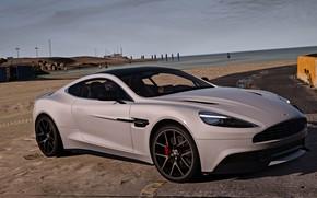 Wallpaper Aston Martin, GTA, Grand Theft Auto V