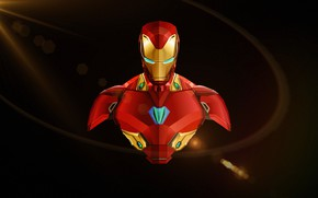 Picture Iron Man, Avengers: Infinity War, background, art, comic, MARVEL, The Avengers: infinity War, fiction