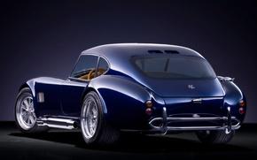 Picture coupe, supercar, AC Cobra, AC Cars