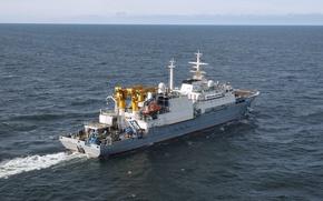 Picture ship, rescue, auxiliary fleet, Igor Belousov