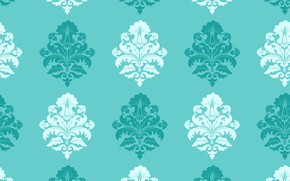 Picture vector, background, pattern, classica, seamless, damask