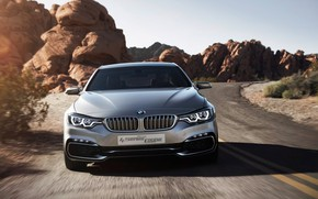 Picture Concept, BMW, Coupe, 4 Series