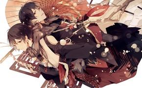Picture anime, art, guys, Ensemble Stars!