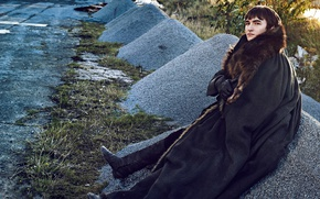Picture A Song of Ice and Fire, Game of Thrones, season 7, Bran Stark, tv series