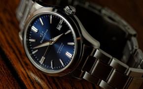 Picture arrows, watch, mechanism, dial, wrist