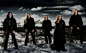 Picture Finland, symphonic power metal, Dotma
