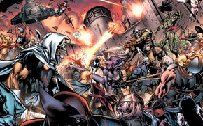 Picture comic, comics, Captain America, Marvel Comics, Venom, Ares, Ares, Siege, Tagged, iron patriot, Taksmasters, taksmaster, …