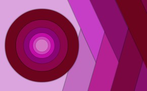 Picture abstract, geometry, figure