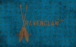 Picture blue, team, broom, Raven, Hogwarts, Luna Lovegood, broom, Hogwards, Quidditch, Luna Lovegood, Ravenclaw, Ravenclaw, Snitch, …