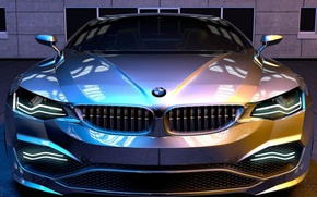 Picture light, Windows, the room, Bmw