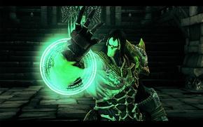 Picture Round, Death, Darksiders 2