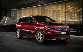 Picture jeep, Grand Cherokee, Jeep, Grand Cherokee