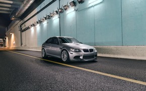 Picture BMW, Car, Sport, E90