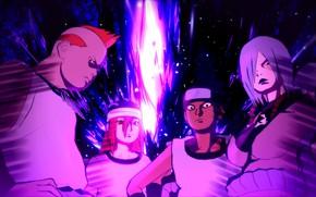 Picture Naruto, Otogakure no Shinobi Yonin Shū, NARUTO SHIPPUDEN: Ultimate Ninja STORM 4