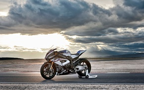 Picture BMW, BMW H4 Race, morbike